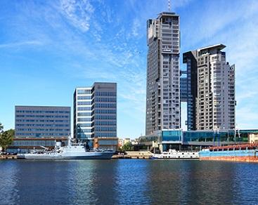Hotele w Gdyni
