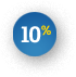 percent10 shadow