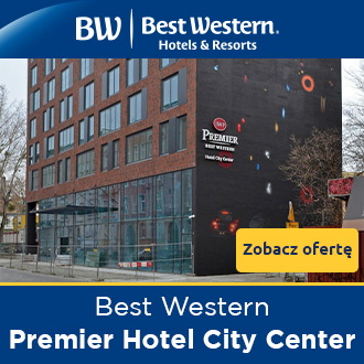 Best Western Premier Hotel City Center