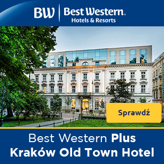 Best Western Plus Kraków Old Town Hotel