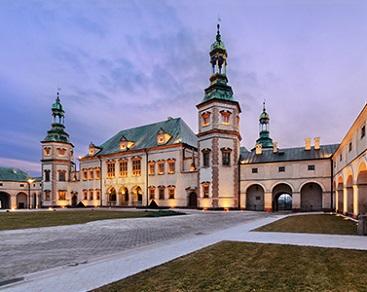 Hotele w Kielcach
