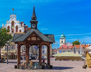 Hotele w Rzeszowie