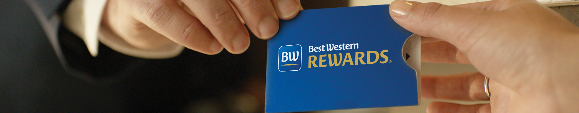 how to join best western rewards