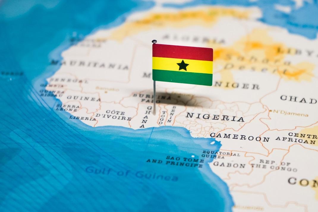 Ghana. 5 powodów, by odwiedzić Złote Wybrzeże Afryki